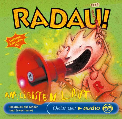 Musik Zum Probehören Radau Rockmusik Für Kinder Und Eltern